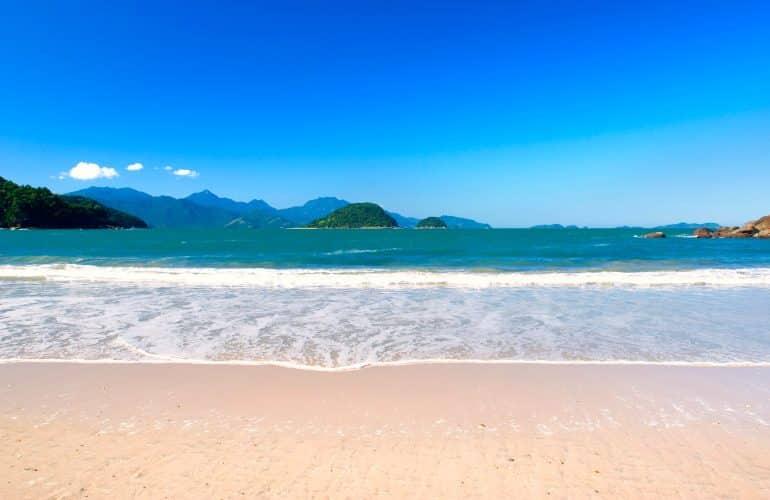 Melhores praias de Ubatuba TOP 6