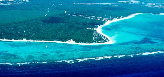 Punta Maroma, Riviera Maya