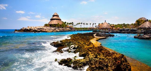 Cancun - Caribe
