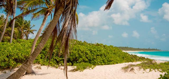 Xcacel Beach, Riviera Maya