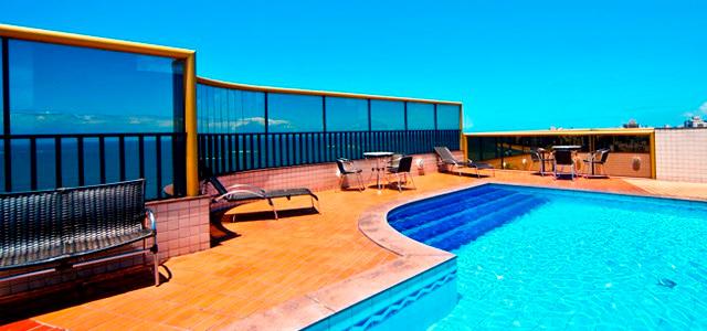 Quality Suites Vila Velha