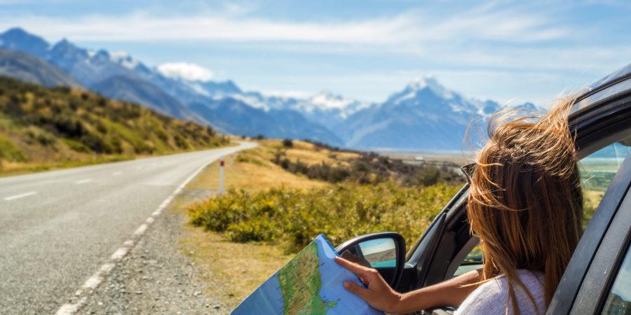 Confira 12 Dicas de Destinos para Viajar no Outono