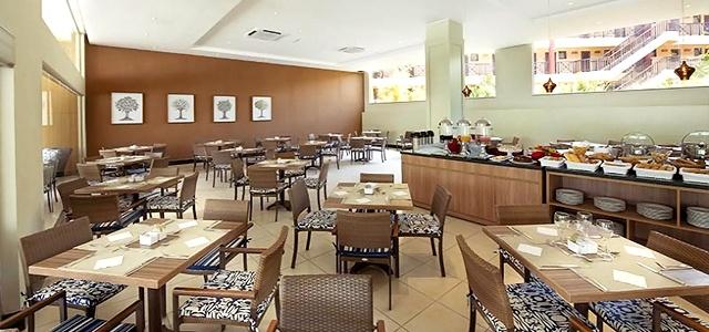 Promenade Angra dos Reis - Restaurante