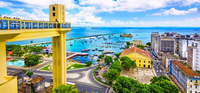 Melhores Destinos do Nordeste - Bahia