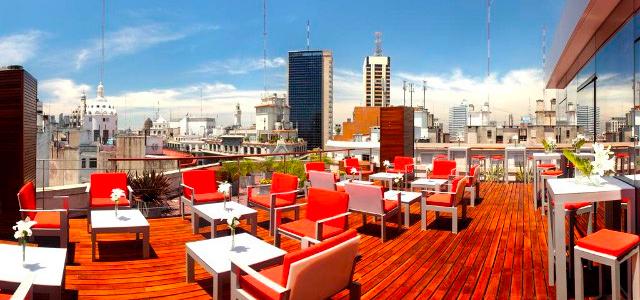 Hotel 725 Continental - Pacotes de Viagens Internacionais