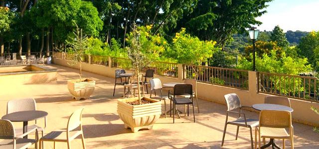 Hotel Fazenda Pirâmides
