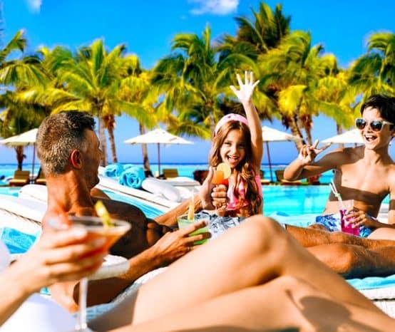 Resort Week: Aproveite os descontos e embarque com o Zarpo