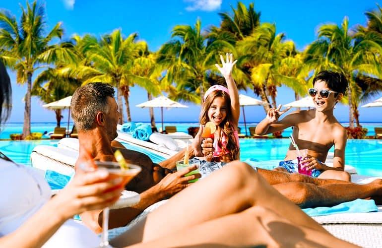 Resort Week Aproveite os descontos e embarque com o Zarpo