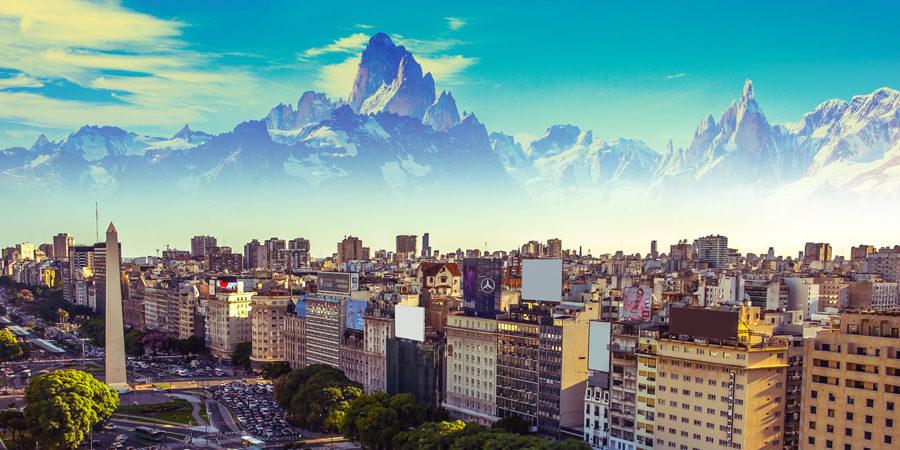 Viaje com o Zarpo e Desfrute dos Melhores Hotéis na Argentina