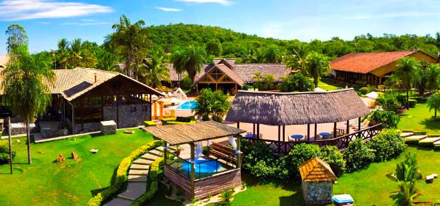 Zagaia Eco Resort