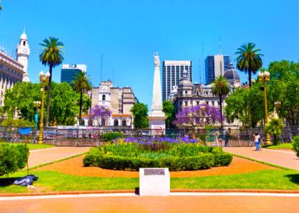 Aproveite Dicas de Roteiro Turístico pela Argentina