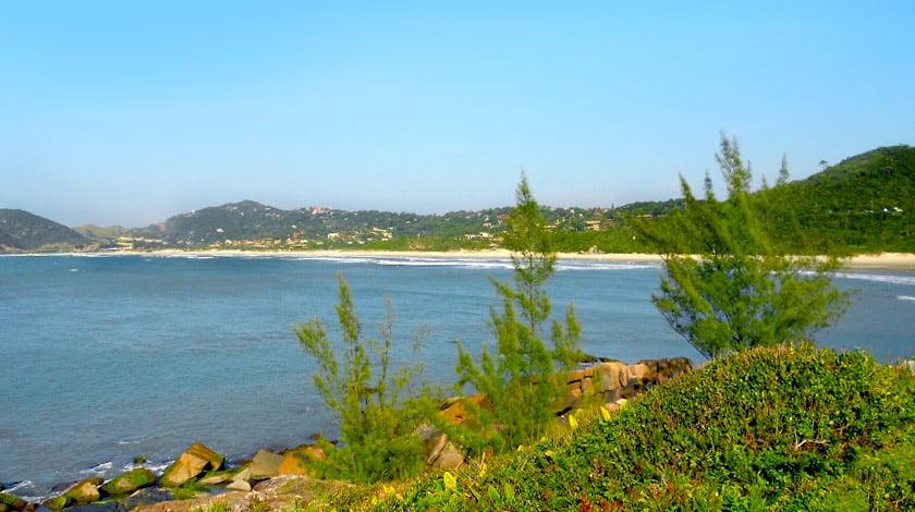 Praia do Rosa - Santa Cantarina