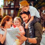 Férias de Julho: Desfrute de Excelentes Destinos em Família
