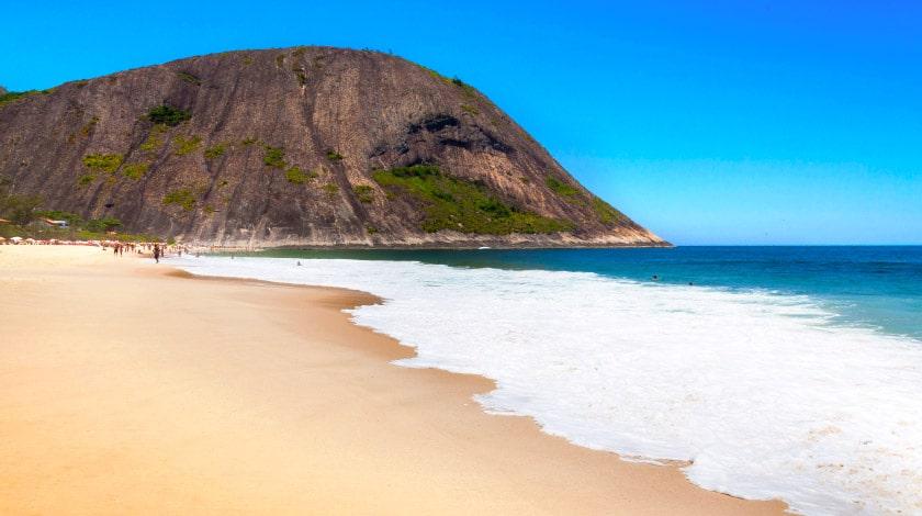 Itacoatiara - Niterói