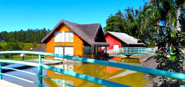 Mavsa Resort - Acomodações