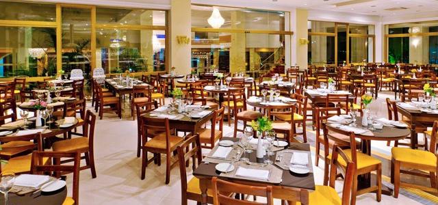 Mavsa Resort - Restaurante