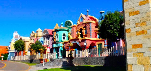 Mavsa Resort - Cidade dos Sonhos