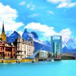 Mi Argentina Querida: os Incomparáveis Destinos da América do Sul