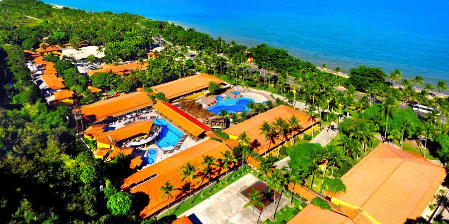 Porto Seguro Praia Resort: Um perfeito All-Inclusive Baiano