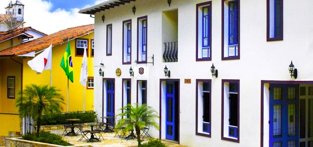 Pousada Minas Gerais