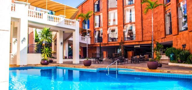 Rio Quente - Hotel Giardino