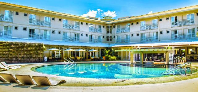 Rio Quente - Hotel Turismo