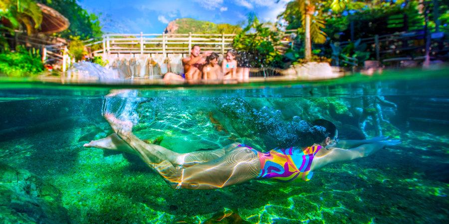 Rio Quente Resorts: Diversão, Águas Termais e Descontos Exclusivos