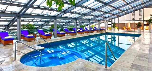 Sheraton Mendoza Hotel