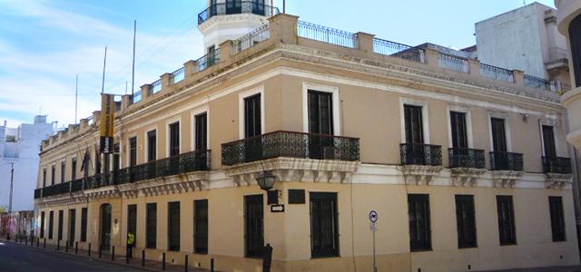 Museo Histórico Nacional - Uruguai
