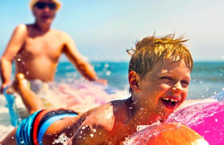 Family Trip: Descontos tamanho família e diárias grátis para crianças