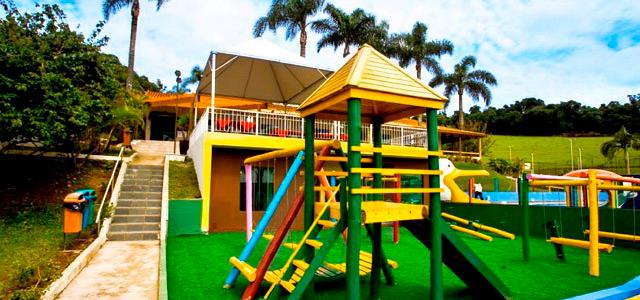 Kids - Hotel Fazenda Paraty