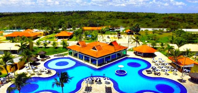Mussulo Resort