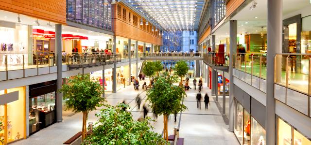 Albrook Mall - Panamá