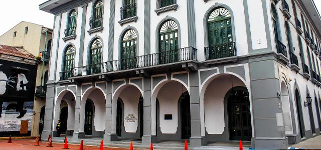 Museu do Canal Interoceânico do Panamá