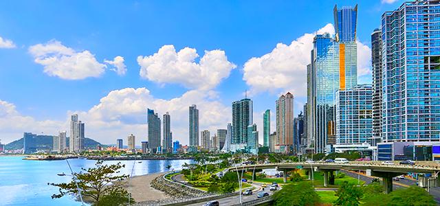 Cidade Panamá
