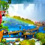 Foz do Iguaçu com Aéreo: Hotéis + Voos com Descontos Exclusivos