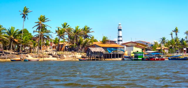 Praias no Maranhão