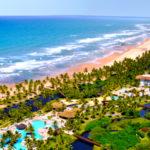 Último Dia: Sauípe Resorts: Passagem Aérea + Resort a partir de R$1.421