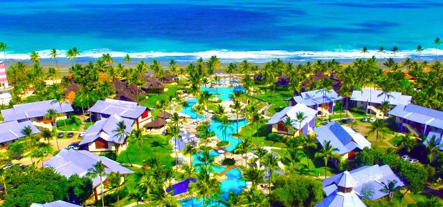 Summerville Beach Resort