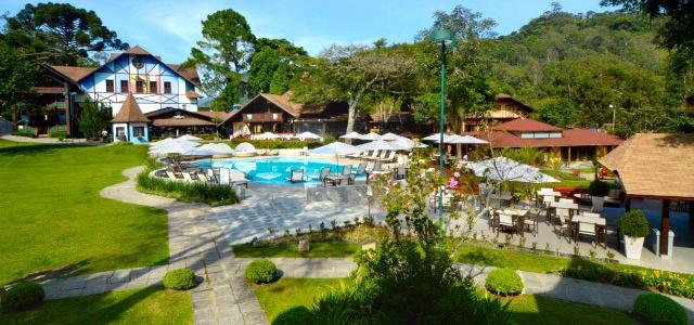 Village Hotel Le Canton