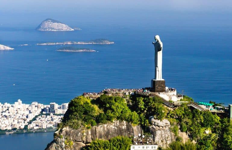 25 pontos turísticos do Brasil para conhecer agora mesmo