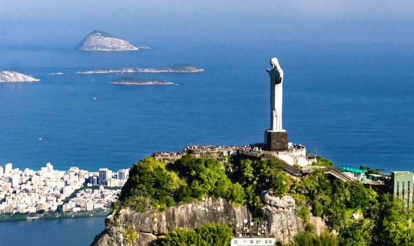 066d47fb8 25 Pontos Turísticos Imperdíveis do Brasil   Zarpo Magazine