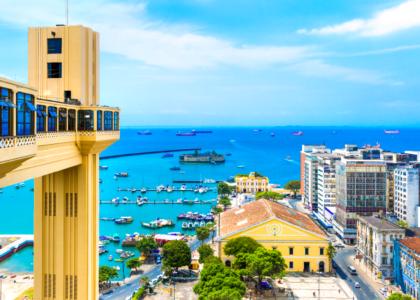 Bahia All-Inclusive: Pacotes com hotel e voos a partir de R$ 1.459 por pessoa