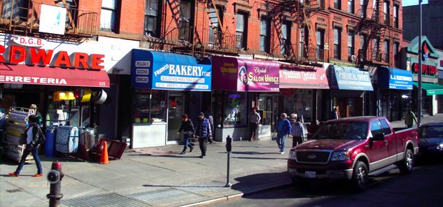 Bronx - Nova York