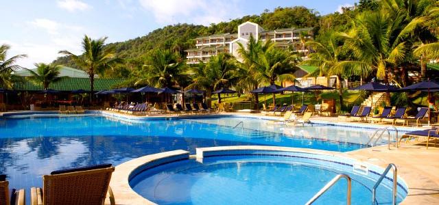 Infinity Blue Resort - Lazer e Diversão