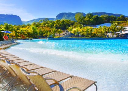 Conheça os 6 melhores hotéis em Caldas Novas