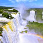 Pacotes para Foz do Iguaçu com passagem + estadia a partir de R$ 836
