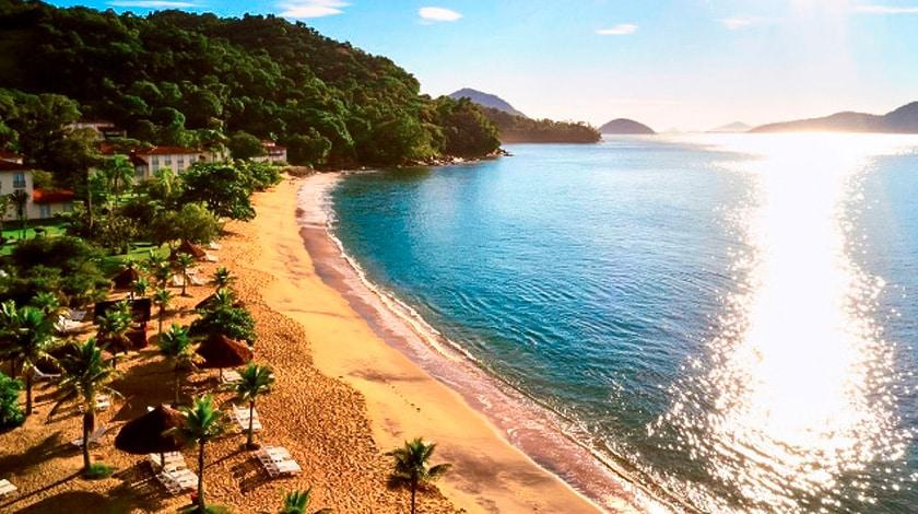 Praia do Club Med Rio das Pedras