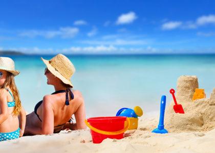 Summertime! Curta o Verão nos Melhores Hotéis do Brasil e Exterior