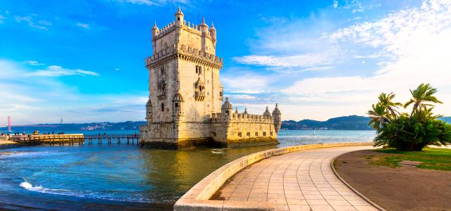 Torre de Belém - Portugal